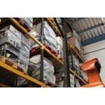 Recogida de Residuos de Aparatos Eléctricos y Electrónicos (RAEE)